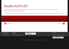 Ley studio alex The Real