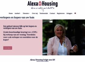 Alexahousing.nl thumbnail