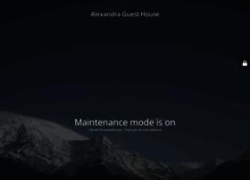 Alexandraguesthouse.co.uk thumbnail