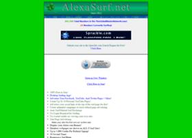 Alexasurf.net thumbnail