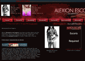 Alexion.co.uk thumbnail