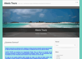 Alexistours.com.ve thumbnail