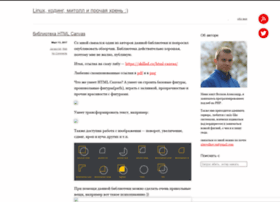 Alexvolkov.ru thumbnail