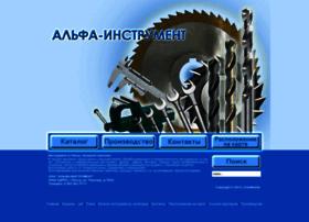 Alfa-tool.ru thumbnail