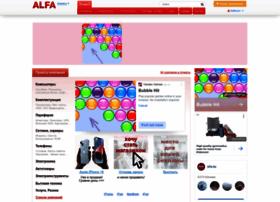 Alfa.kz thumbnail