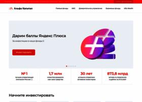 Alfacapital.ru thumbnail