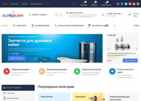 Alfadush.ru thumbnail