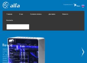 Alfagroup.uz thumbnail
