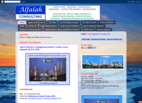 Alfalahconsulting.com thumbnail