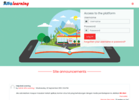 Alfalearning.sat.co.id thumbnail