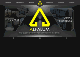 Alfalum.cl thumbnail