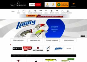 Alfapesca.com.br thumbnail