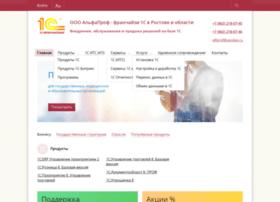 Alfaprof.ru thumbnail
