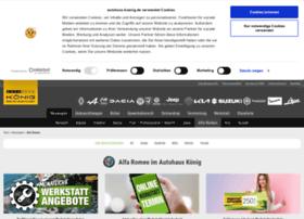 Alfaromeokoenig.de thumbnail