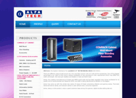 Alfatech.org thumbnail