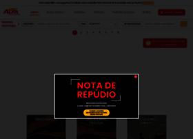 Alfatransportes.com.br thumbnail