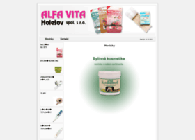 Alfavitaholesov.cz thumbnail