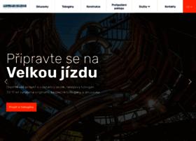 Alfeko.cz thumbnail