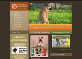 Alferor.ru thumbnail