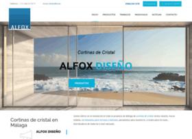 Alfox.es thumbnail