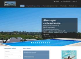 Algarve-sales-and-rentals.com thumbnail
