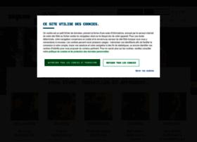 Algeco.fr thumbnail