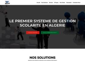 Algeriasm.net thumbnail