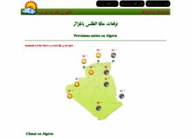 Algerie-meteo.com thumbnail