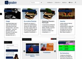 Algosobre.com.br thumbnail