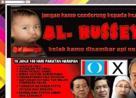 Alhusseyn51.blogspot.my thumbnail