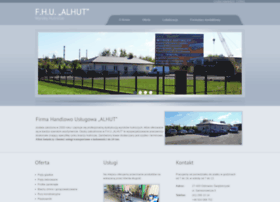 Alhut.pl thumbnail