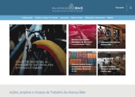 Aliancabike.org.br thumbnail