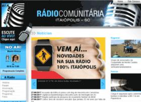 Aliancafm879.com.br thumbnail