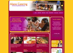 Alianocatering.com.ar thumbnail
