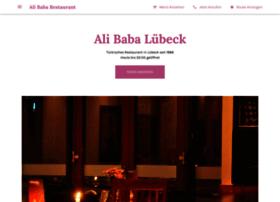 Alibaba-luebeck.de thumbnail
