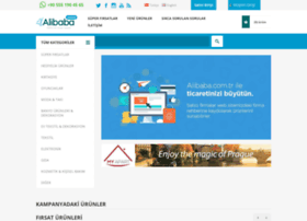 Alibaba.com.tr thumbnail