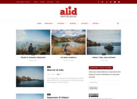 Alidabdul.com thumbnail