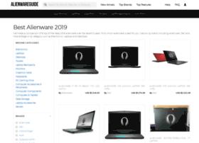 Alienwareguide.biz thumbnail