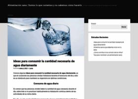 Alimentacion-sana.com.ar thumbnail