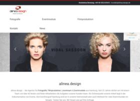 Alinea-design.de thumbnail