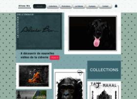 Alineabis.fr thumbnail