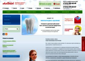 Alisamed.ru thumbnail