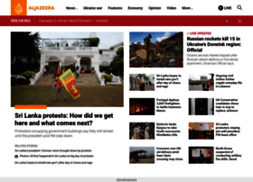 Aljazeera.com thumbnail