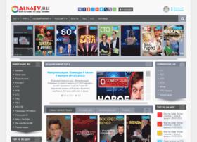 Alkatv.ru thumbnail