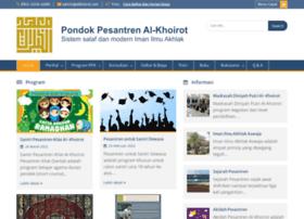 Alkhoirot.com thumbnail