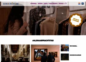 Alkmaarprachtstad.nl thumbnail