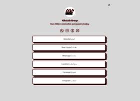 Alkulaibgroup.com thumbnail