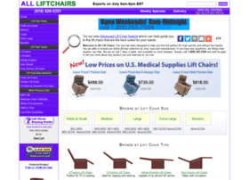 All-lift-chairs.com thumbnail