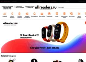 All-readers.ru thumbnail