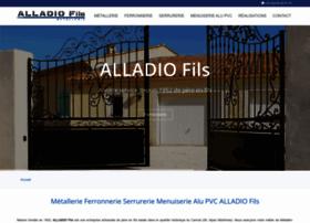 Alladiofils.fr thumbnail
